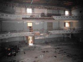 Ateneu Sant Celoni 1989 -7